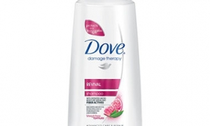 Target: Dove Revival & St. Ives Products Only $0.98