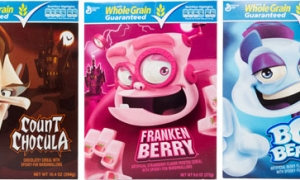 Walgreens: Count Chocula, Boo Berry, Or Franken Berry Cereal As Low As $0.73