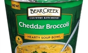 Target: Bear Creek Country Kitchens Hearty Soup Bowl Only $0.84