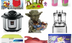 Amazon: HUGE Round Up of DEALS (Coleman, Wii, Seiko, Fisher-Price, Rachael Ray, Cuisinart, Snuggle, & More)
